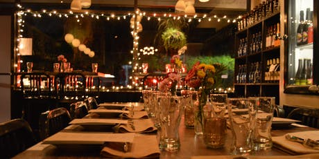 Wine & Growl Summer Wine Dinner with Cana's Feast Winery tickets