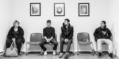 The Waiting Room: Drug & Alcohol Addiction