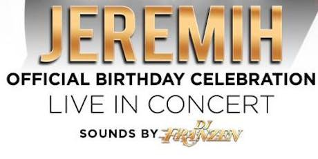 JEREMIH LIVE - Drai's Nightclub - Vegas Guest List - HipHop - 8/9 tickets