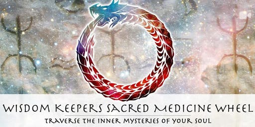Wisdom Keepers Sacred Medicine Wheel - North