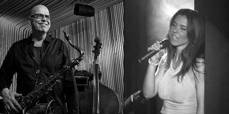 Maria Puga Lareo featuring Bob Sheppard tickets