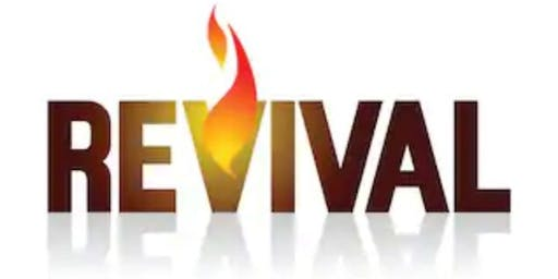 Revival Wednesdays @ Christ Ambassador Church
