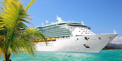 New to Ocean Cruising