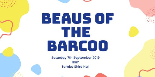 Beaus of the Barcoo
