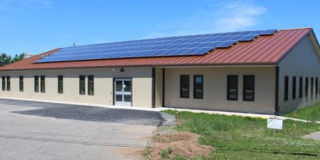 Copy of Eco-Friendly Homes Better than Modular Homes  and Commercial Development Technology Event tickets