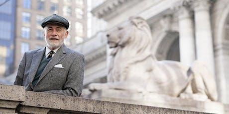 2019 Eugene O'Neill Award Honoring Peter Quinn tickets