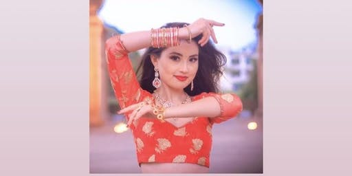 Dance with Christina- Bollywood
