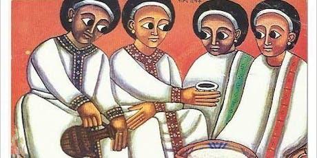 Atlas Obscura Society Seattle: The Original Coffee Break: Ethiopian Coffee Ceremony tickets