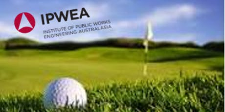 IPWEA SA Golf Day tickets