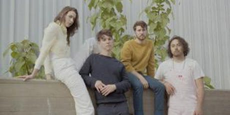 Stolen Jars, The North Country, Mister Goblin at Comet Ping Pong tickets