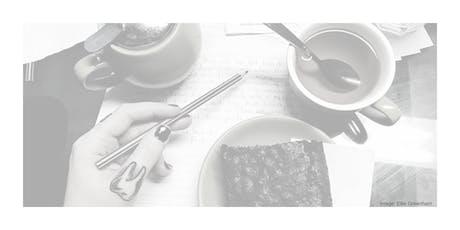 PEN & CAKE - Maylands - 4 x writing workshops tickets