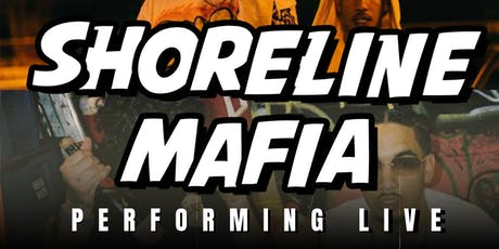 SHORELINE MAFIA w/ YEEVENTS | San Jose, CA tickets