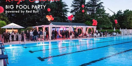 20.07 Rouge Carrousel | Pool Party at HARBOUR CLUB- CARLOS  biglietti