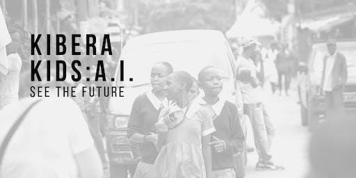 Kibera Kids: A.I. - See the Future