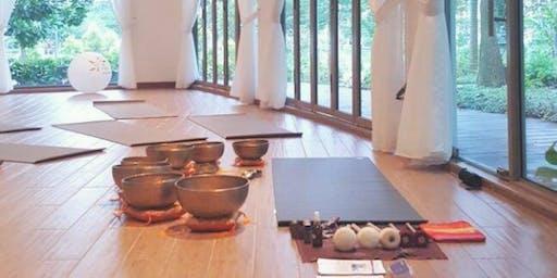 Charity Meditation Concert: Inner Balance, Outer Calm