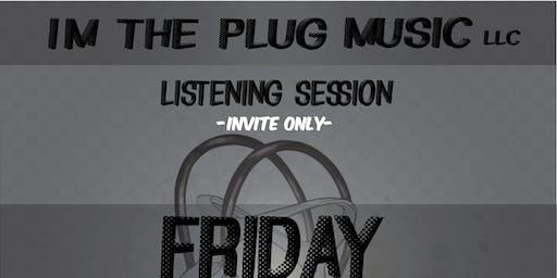ImThePlugMusicLLC Presents The Session