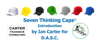 Seven Thinking Caps FREE Introduction