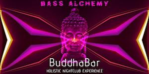 Buddhabar Experience - Bass Alchemy