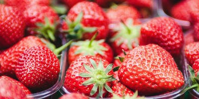Spring into Spring - Nutritious Food using Essential Oils