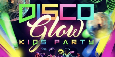 Glow Kids Party tickets