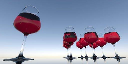 Masterclass wine - Rosati di Puglia ( Atto 1°) – Regione Puglia