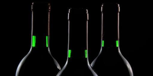 Masterclass wine - Aglianico del Vulture