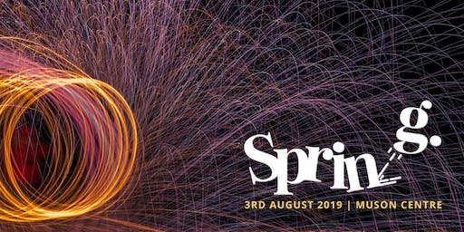 TEDxLagos Spring August 3rd, 2019