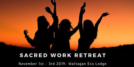 Sacred Work Women's Retreat tickets