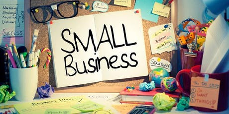 Small Business Owners Wellbeing Support Network tickets