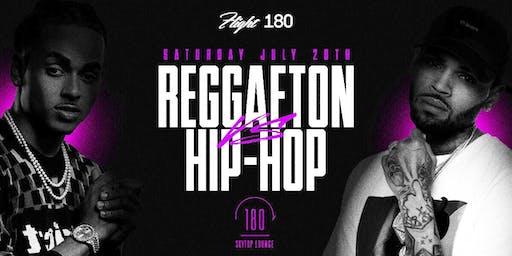 Reggaeton vs Hip Hop