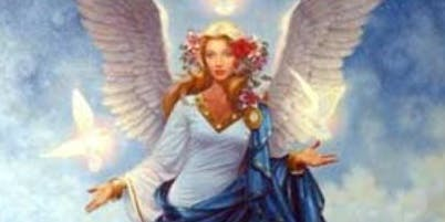 Meet your guardian angel workshop