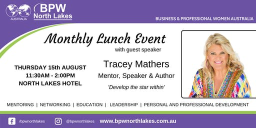 BPW North Lakes August Lunch