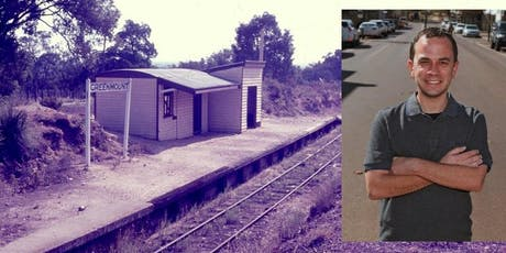 The History of the Eastern Railway and Swan View Tunnel with Matt Pavlinovich tickets