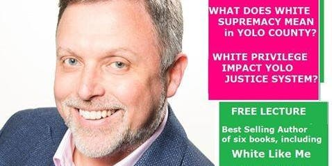 Yolo Welcomes Tim Wise