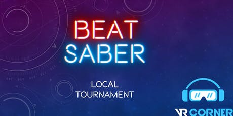 Sydney Beat Saber Local Tournament tickets