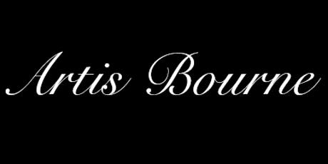 Artis Bourne - Instrumental Set and Dance Social tickets