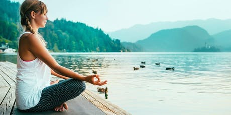 Transform Your Life with Meditation-August Course (with Meditation kit option) tickets