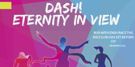 Arrowhead Youth Conference 2019: Dash - Eternity in View tickets