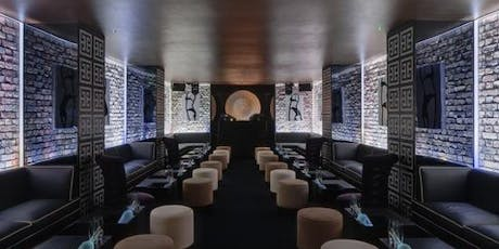 The Property Connector at Morton's Club Mayfair tickets