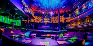 SPECIAL EVENTS AT AMADEUS NIGHTCLUB
