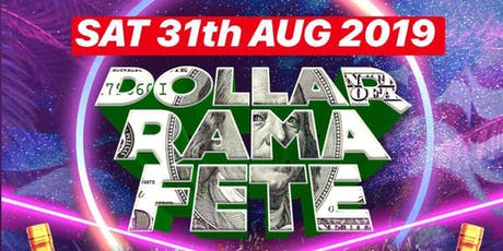 DOLLAR RAMA FETE PART 2 tickets
