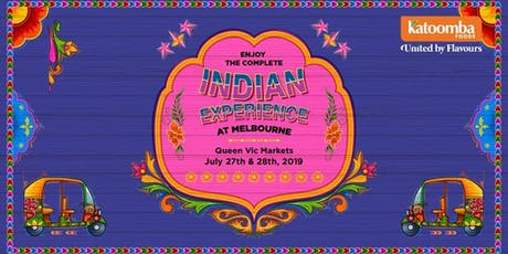 Indian Food Festival tickets