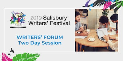 Salisbury Writers' Festival - 2 Day Writers' Forum