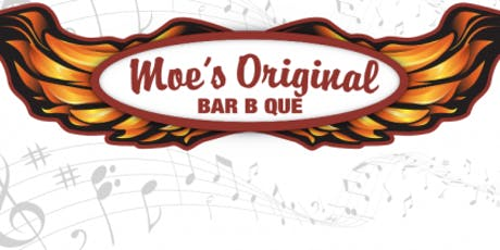 VRSTY at Moe's Original BBQ Englewood tickets