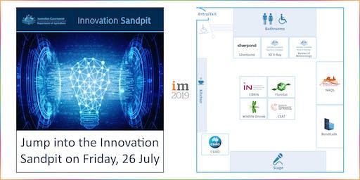 Innovation Sandpit