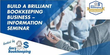 How to Build a Bookkeeping Business With Pay for Work Guarantee $1,000 Week -Parramatta tickets