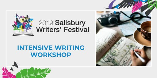 Intensive Writing Workshop with Jane Turner Goldsmith
