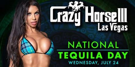 National Tequila Day Celebration tickets