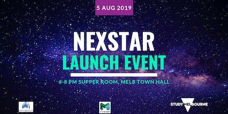 NexStar Launch Event  tickets