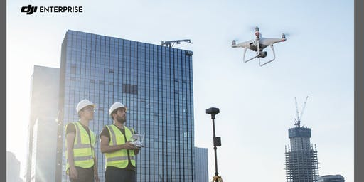 Drone Workshop: Managing Construction From The Sky